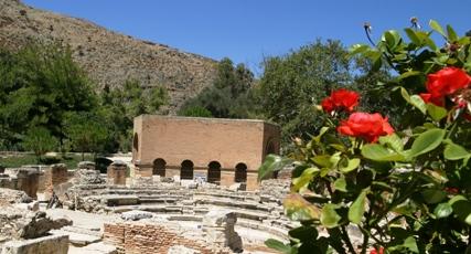 Крит археология