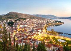 Шоп туры, Греция, Касторья