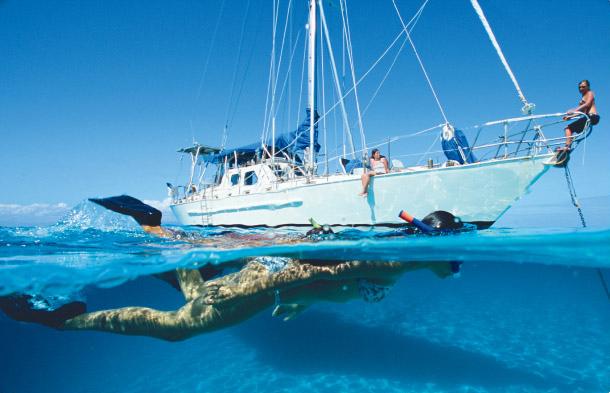 Приглашаем на открытую встречу-рассказ: секреты отдыха на яхте 584298_original