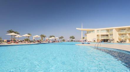Barcelo Tiran Sharm 5*