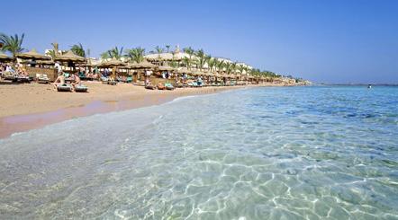 Beach Club Doganay 5*