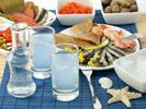 Узо - греческая самогонка