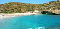 Андрос. Греция