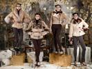 PKZ Furs - Шубы в Греции