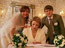 Свадебная серемония в Греции