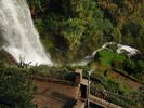 Греческие водопады