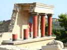Кносский дворец. Крит, Греция