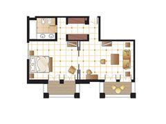 Main House Suite
