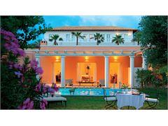 Villa Delos Private Pool
