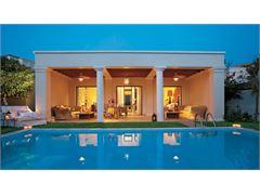 Villa Antica Rosa Private Pool