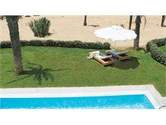 Presidential Beach Residence Private Pool