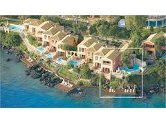 Palazzo Private Pool Odyssia