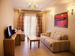 Suite Premium Class