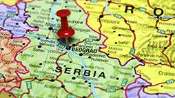 Туры в Сербии